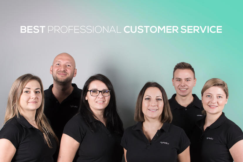 nPhoto - Best Professional Customer Service