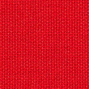 Bright Red Plain Textile