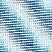 Frosty Blue Duo-weave Textile