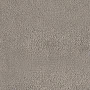 Silver Grey Velvet Textile