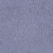 Ash Blue Suede Textile