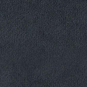 Deep Sea Blue Velvet Textile