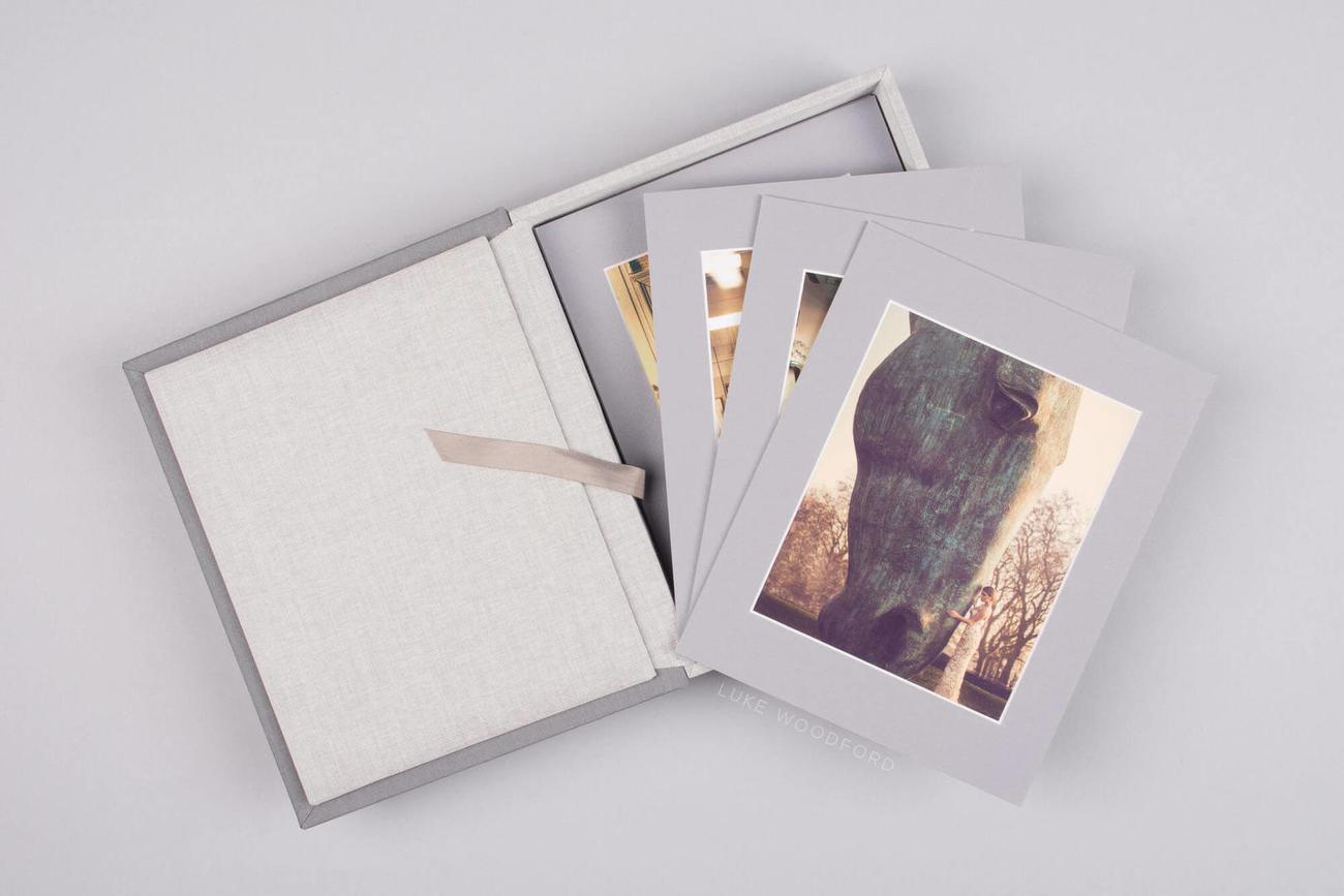 Folio Box | Professional Printing Services | nPhoto Lab UK