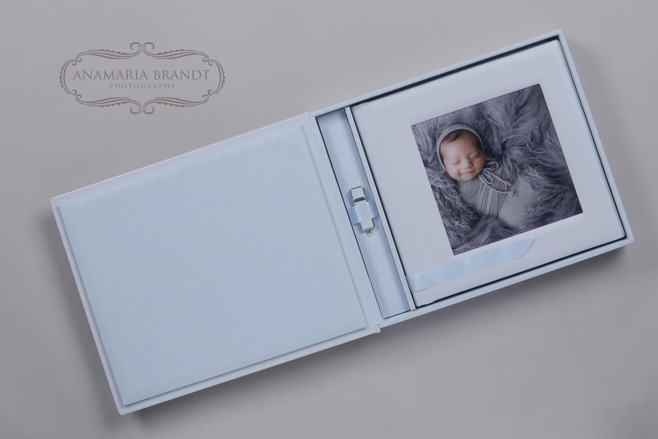 Complete Set Ana Brand printed products photo album lay flat photo book printing lab nphoto IPS