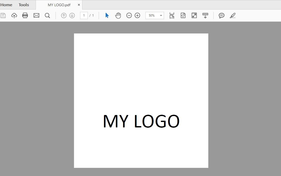 How to Add a personalised Logo to nPhoto Products